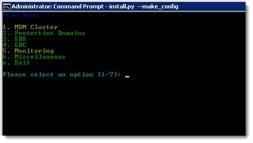 python_windows_make_config